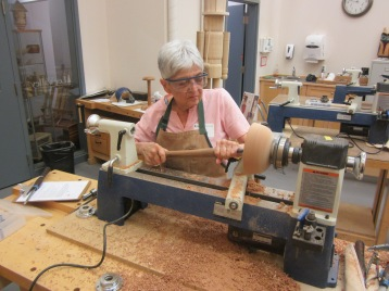 Woodworking Workshop 2