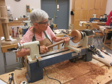 Woodworking Workshop 3