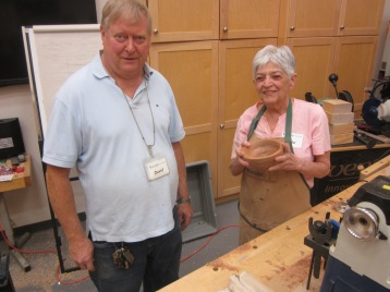 Woodworking Workshop 4
