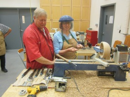 Woodworking Workshop 7