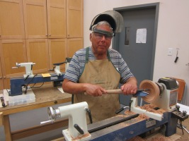 Woodworking Workshop 9