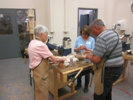 Woodworking Workshop
