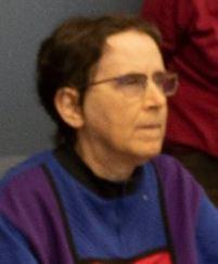 Miriam Spevack