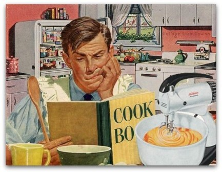 Cokking book (1950)