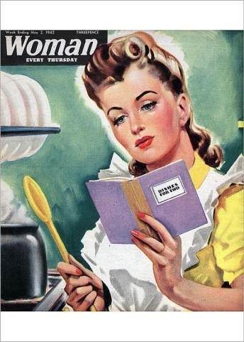 Woman Magazine (1942)